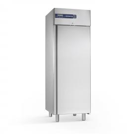 Rustfrit modningskøleskab 605L