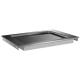 Rustfri drop-in køleplade, 2GN, ekskl kompressor