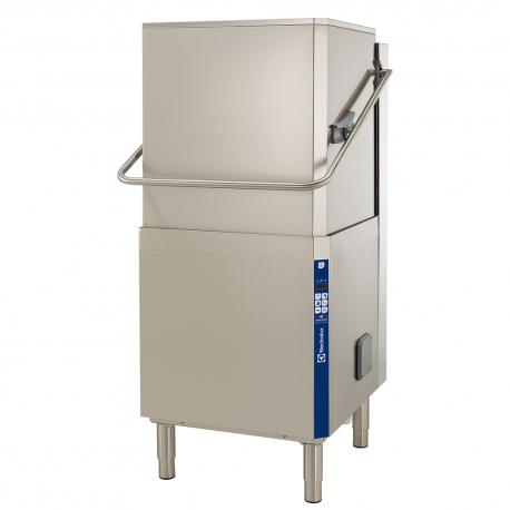 Rustfri hætteopvaskemaskine, Afsp-/sæbe-/afløbspumpe