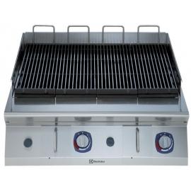 Rustfri Power grill, HP, BYGAS