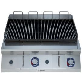 Rustfri Power grill, HP, gas