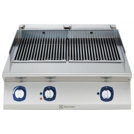 Rustfri Power grill, HP, el
