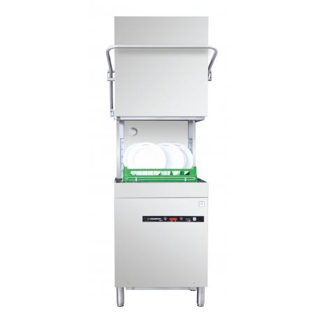 Comenda hætteopvaskemaskine, RCD, 40 kurve/timen
