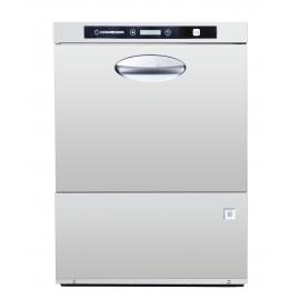 Comenda underbords opvasker, 40 kurve/t, RCD