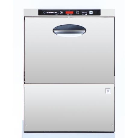 Comenda underbords opvaskemaskine, RCD, 36 kurve/timen