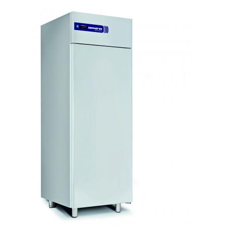 Rustfrit køleskab 605L